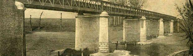 Il ponte sulla Bormida
