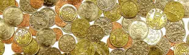 Sistema monetario nel tempo