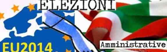 Risultati Europee a Castelnuovo