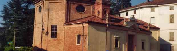 Chiesa della Madonna del SS Rosario