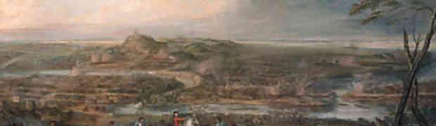 1745 - Truppe Reali