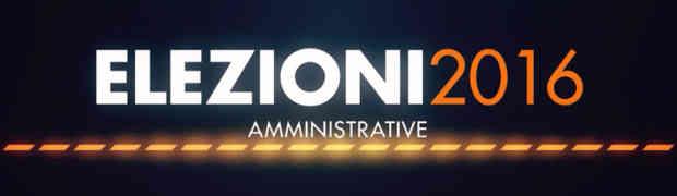 Risultati Amministrative 2016